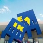IKEA's customer service.
